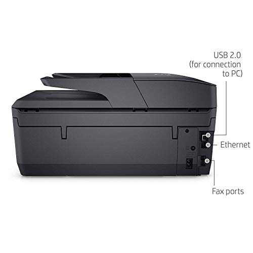 HP 6978 All-in-One Printer with Mobile Ink Ready