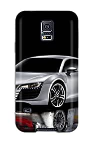 Hot Snap-on Best Christmas Ever Hard Cover Case/ Protective Case For Galaxy S5 by heywan