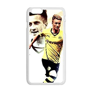 BVB FOOTBALL MAN Cell Phone Case for Iphone 6 Plus
