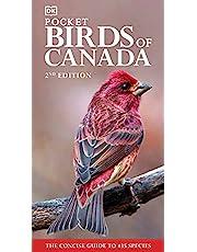 Pocket Birds of Canada, The