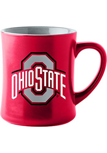 (NCAA Ohio State Buckeyes 15 oz Java)