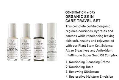 Intelligent Nutrients - Skin Care Sets