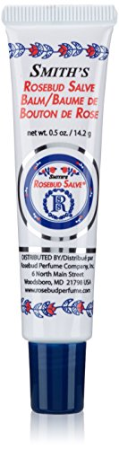 Smith's Rosebud Salve Rosebud Salve Tube 14.2 g ()