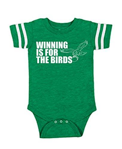 Winning Is For The Birds, Onesie Rabbit