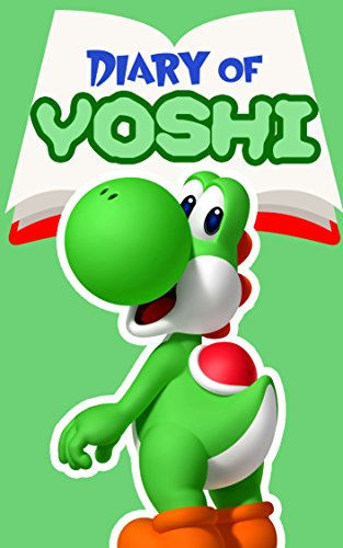 Diary Yoshi Untold Nintendo Collection ebook