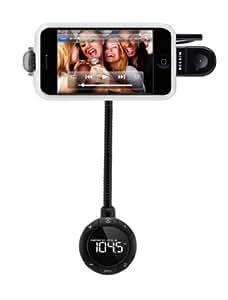Belkin Tunebase Fm Con Manos Libres para iPhone/iPod