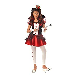 Alice In Wonderland Costumes Adult Kids Queen Of Hearts Mad Hatter Cheshire Cat Costume Ideas For Sale Page 3 Of 4 Funtober