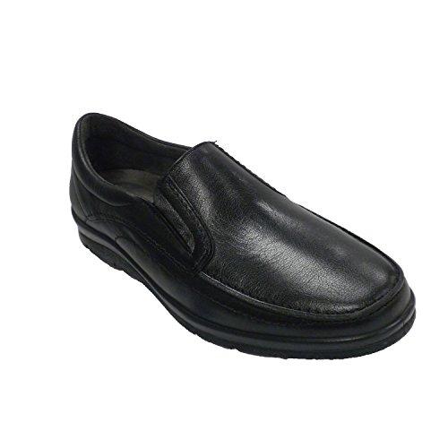 Noir Confortable Sport Homme Chaussure Pour Pitillos De En AUF040