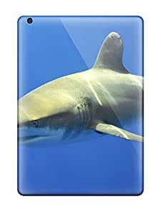 New Shockproof Protection Case Cover For Ipad Air/ Shark Case Cover