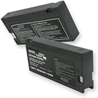 Replacement Battery For PANASONIC PV-BP50 CG684