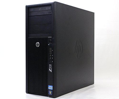 新入荷 【中古】 hp Z210 Windows7Pro64bit Xeon E3-1225 Xeon 3.1GHz 4GB hp 250GB Quadro600 DVD+-RW Windows7Pro64bit B073W7X6M3, バレエ ピィーカブ*スカーレット:cfa17746 --- arbimovel.dominiotemporario.com