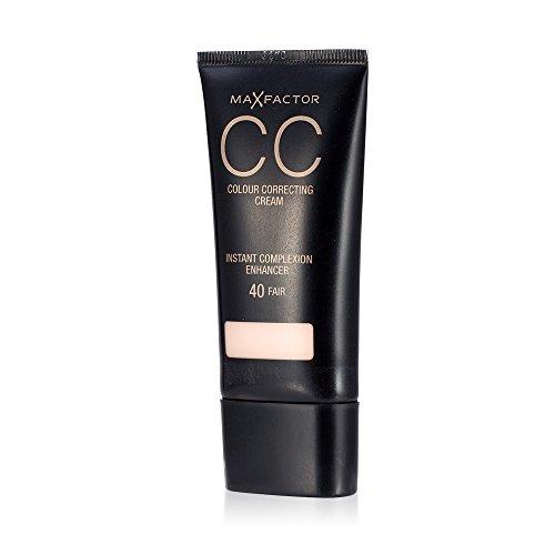 Max Factor CC Colour Correction Cream - 40 Fair