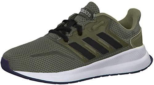adidas Boy's Runfalcon K Trail Running Shoes Child