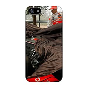 For CZpuc7677ZMguY Mclaren Mp424 Protective Case Cover Skin/iphone 5/5s Case Cover