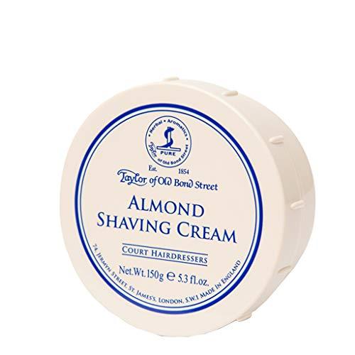 (Taylor of Old Bond Street Almond Shaving Cream Bowl)