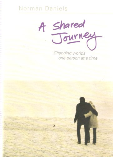 A Shared Journey : Changing Worlds One Person at a Time