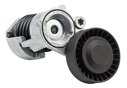 Steering Flanged Bushing (Bapmic 30650957 A/C Compressor to Alternator Belt Tensioner for Volvo C70 C30 S40 V50)