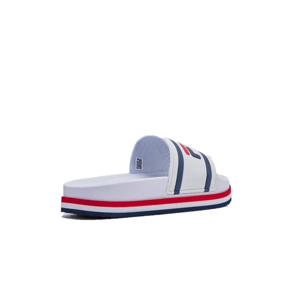 Fila 1010639 Morro bay ZeppaBianco: Amazon.it: Scarpe e borse