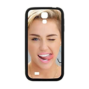 DAZHAHUI Miley Cyrus Cell Phone Case for Samsung Galaxy S4