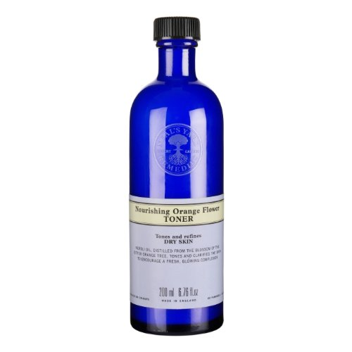 Neal's Yard Remedies Nourishing Orange Flower Toner 200ml Neal' s Yard Remedies