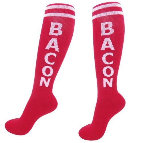 Bacon Socks