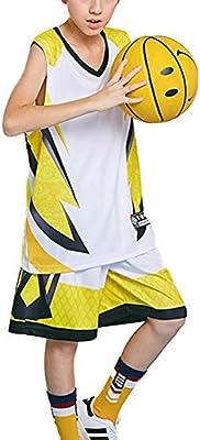 STARINN - Equipación de Baloncesto para niños, Adultos y jóvenes ...