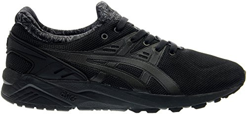 onitsuka-tiger-by-asics-mens-gel-kayano-trainer-evo-black-sneaker-10-d-m