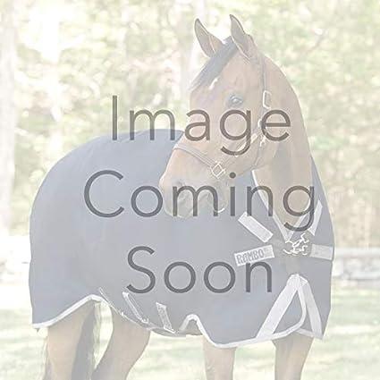 Brown Dover Saddlery Suffolk Hunter Bridle