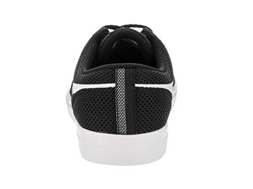Nike Mens Sb Portmore Ii Scarpa Da Skate Ultralight Nero / Bianco