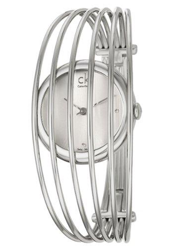 Calvin Klein Fly Women's Quartz Watch K9923126
