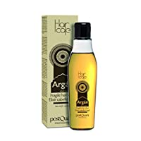 Postquam – Hair Care | Aceite de Argan Sublime para Cabellos Frágil – 100ml