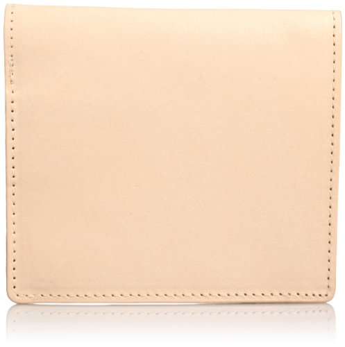 Vintage Revival Productions Air Wallet Leather Bifold Wallet 59204 Natural by Vintage Revival Productions