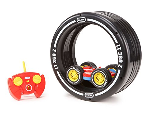 Little Tikes RC Tire Twister - Deals Amazon