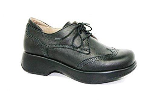 Shoes Hornbill Women's Black Dromedaris Platform FzqwnA