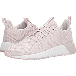 adidas Women's Questar BYD W, Orchid Tint/Ice Purple/White, 9 M US