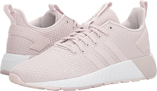 adidas Women's Questar BYD W, Orchid Tint/Ice Purple/White, 7.5 M US