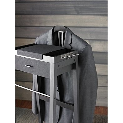 standing valet stand kenneth cole home office suit organizer buy online in uae kitchen. Black Bedroom Furniture Sets. Home Design Ideas