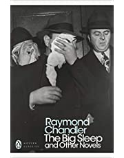 "Today only: ""The Big Sleep and Other Novels"" and more from 99p"