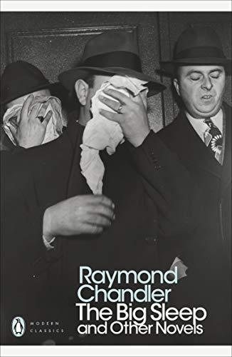 The Big Sleep (Penguin Modern Classics)