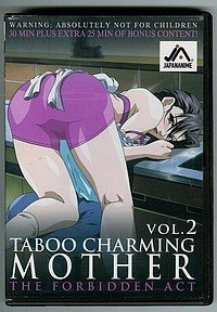 Taboo Charming Mother, Vol. 2 : The Forbidden Act (Taboo Ii)