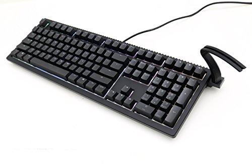 Ducky Shine 6 RGB Mechanical Keyboard (Blue Cherry MX) by Ducky