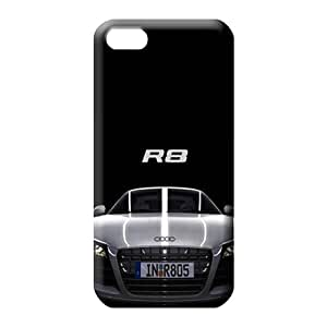 iphone 6plus 6p Classic shell Snap For phone Cases phone case cover audi r8
