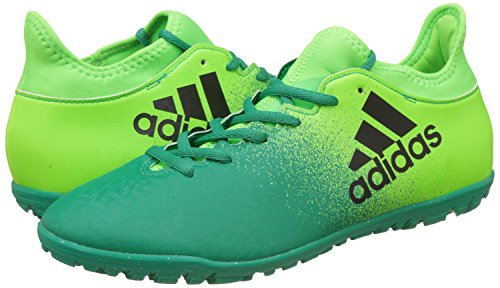3 Adidas De X Tf Chaussures Hommes Vert Pour Football 16 wqYxBR6Sf