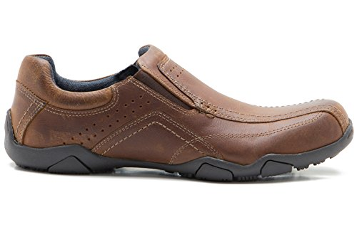 Red Tape Mens Derwent Wood Casual Shoe