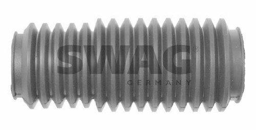 SWAG Steering Rack Bellow Boot Fits BMW 3 Z1 E30 Sedan Wagon 32111127104 (Rack E30)
