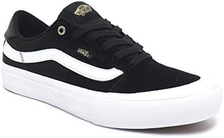 SHOES シューズ スニーカー STYLE 112 PRO 黒/白/カーキ BLACK/WHITE/KHAKI(US規格) スケートボード スケボー SKATEBOARD