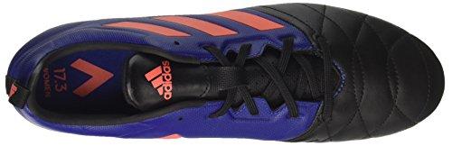 Adidas Dames Ace 17,3 Fg Voetbalschoenen Veelkleurige (mystery Inkt F17 / Gemakkelijk S17 Coral / Kern Zwart)