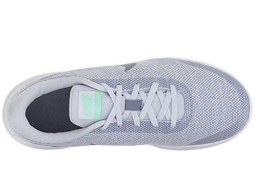 football green 001 Rn Femme 7 Experience Slate ashen Nike Basses Sneakers Multicolore Flex Grey W Glow zZqOwx4T