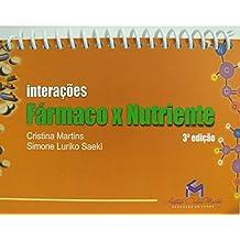 Interações Fármaco x Nutriente