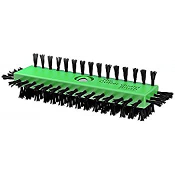 Gutter Guard Brush 11 Inch Cleaning Tool Amazon Com